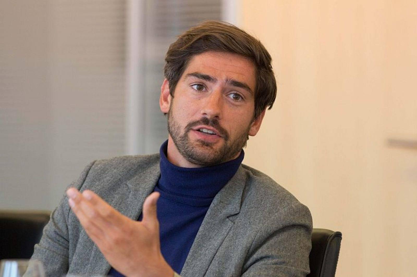 """""""Unsere Arbeitswelt muss inklusiver werden"""" – Politikberater Max Neufeind"""