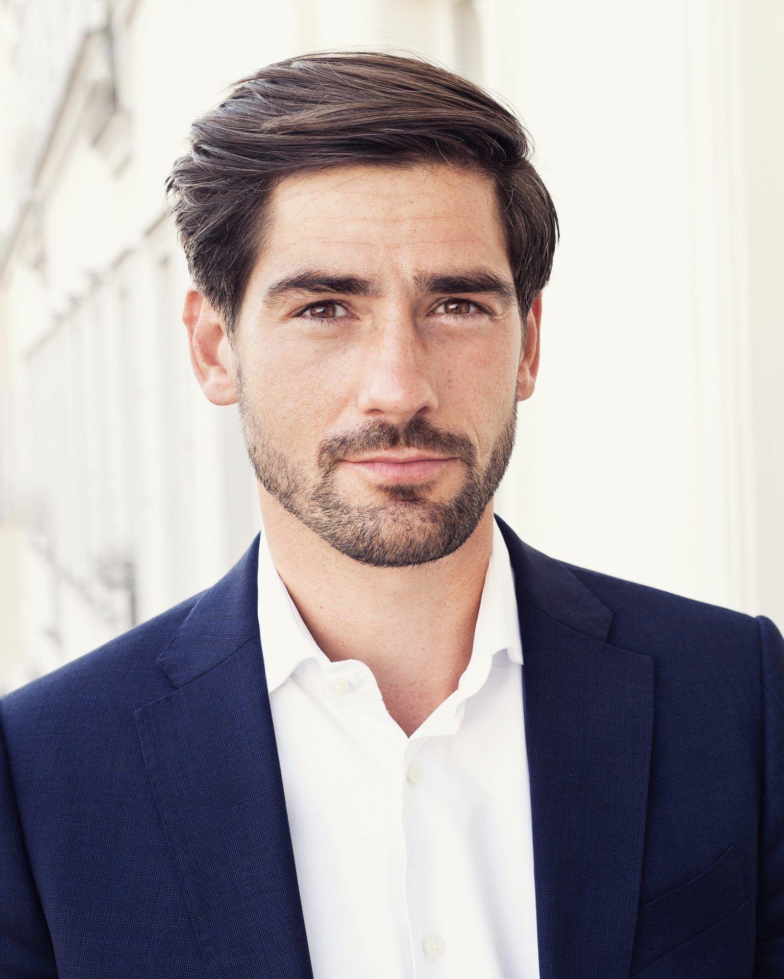 Arbeitsmarktexperte und Politikberater Max Neufeind