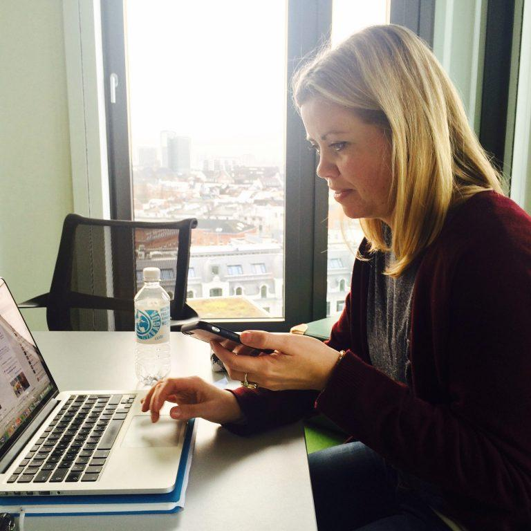 Traumjob Facebook: zwei Städte, zwei Wohnungen, zwei Leben