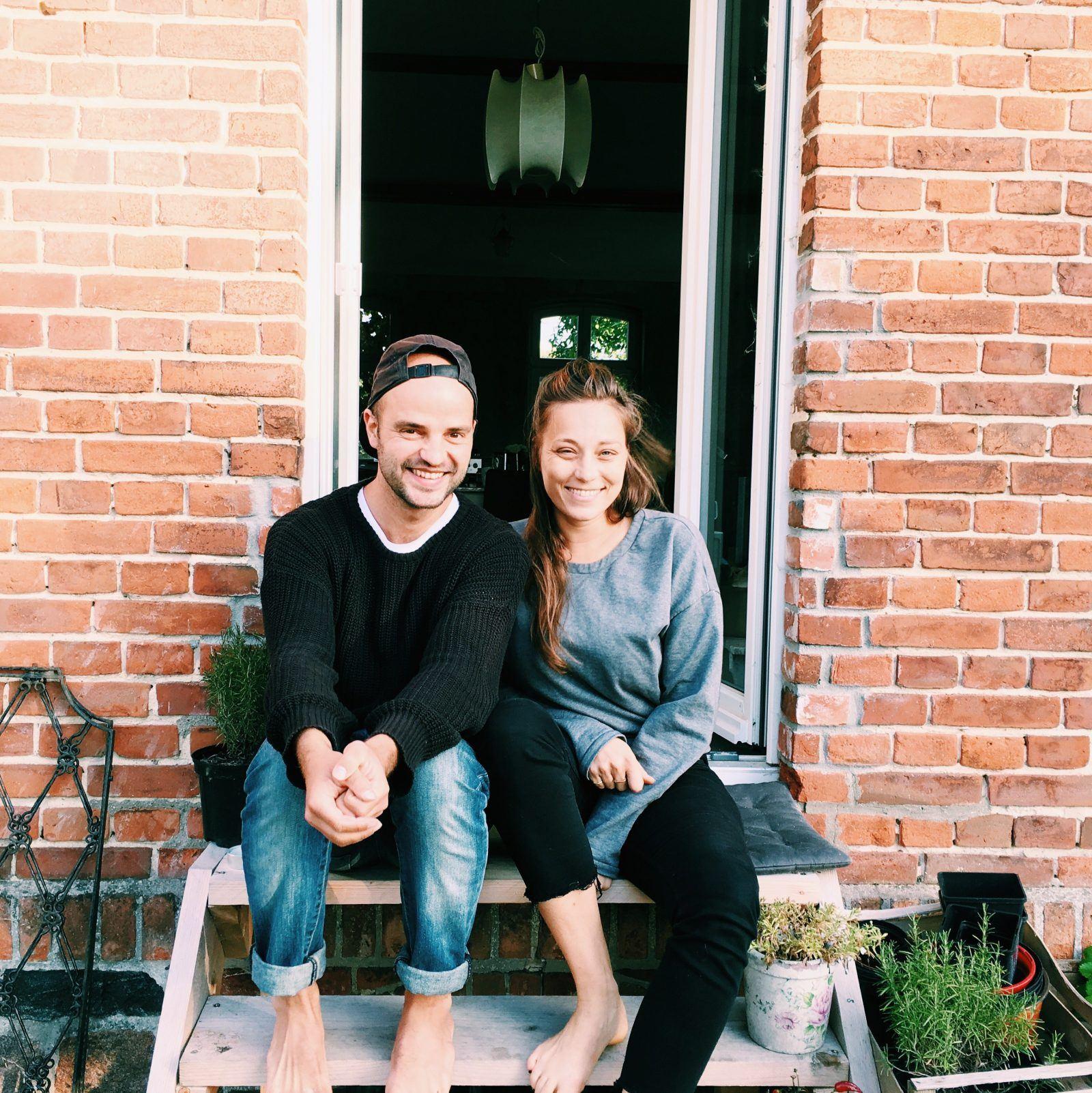 Anna Schunck und Marcus Werner