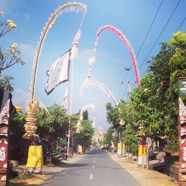 Ninos Wahlheimat Bali