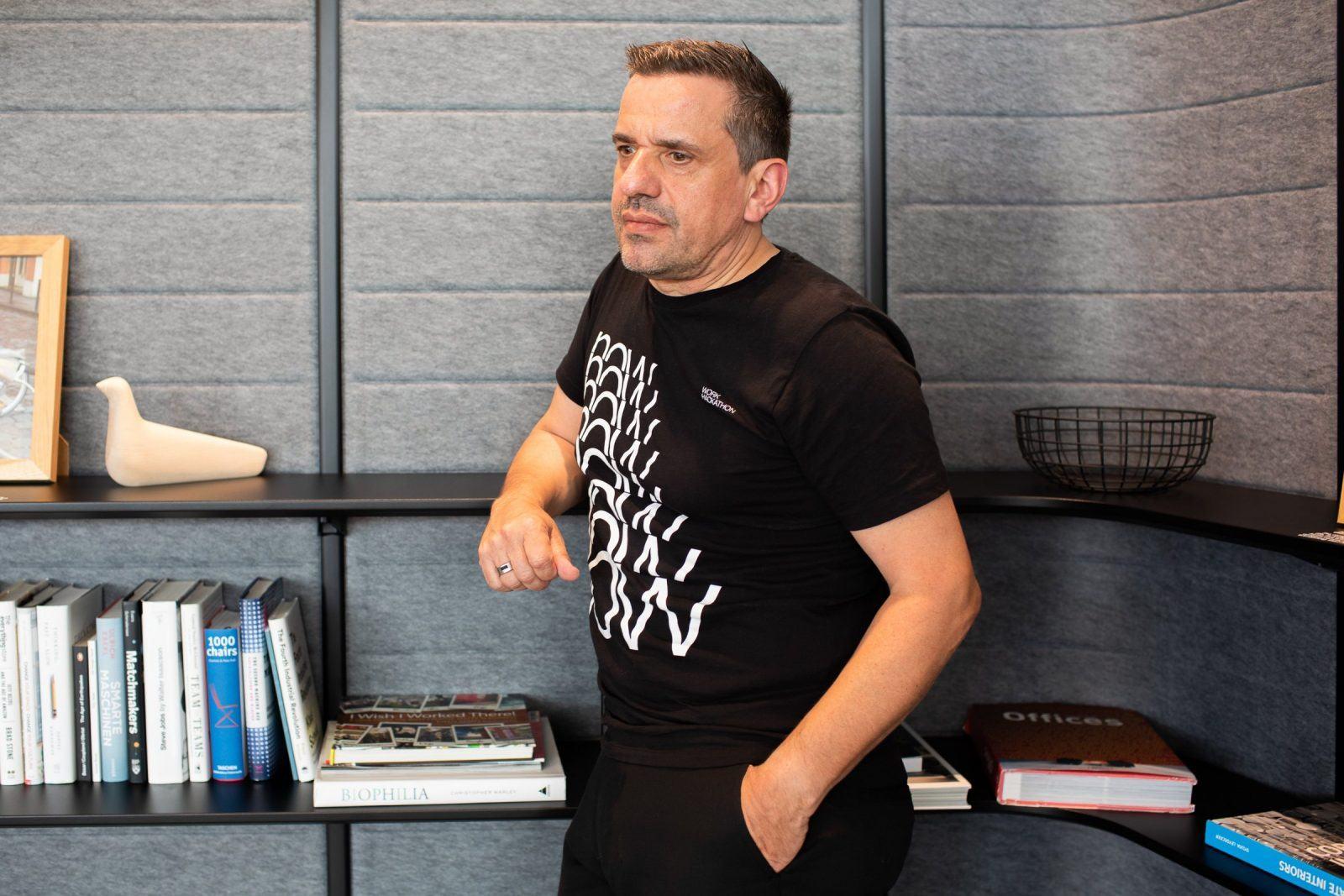 Trendscout Raphael Gielgen