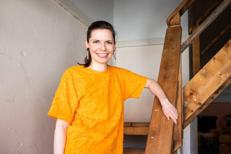 """Bildungsexpertin Rona van der Zander: """"Wir müssen vielmehr lernen zu lernen"""""""
